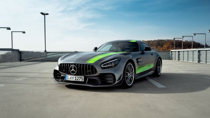 Amg Gt R >> Mercedes Amg Gt R Coupe