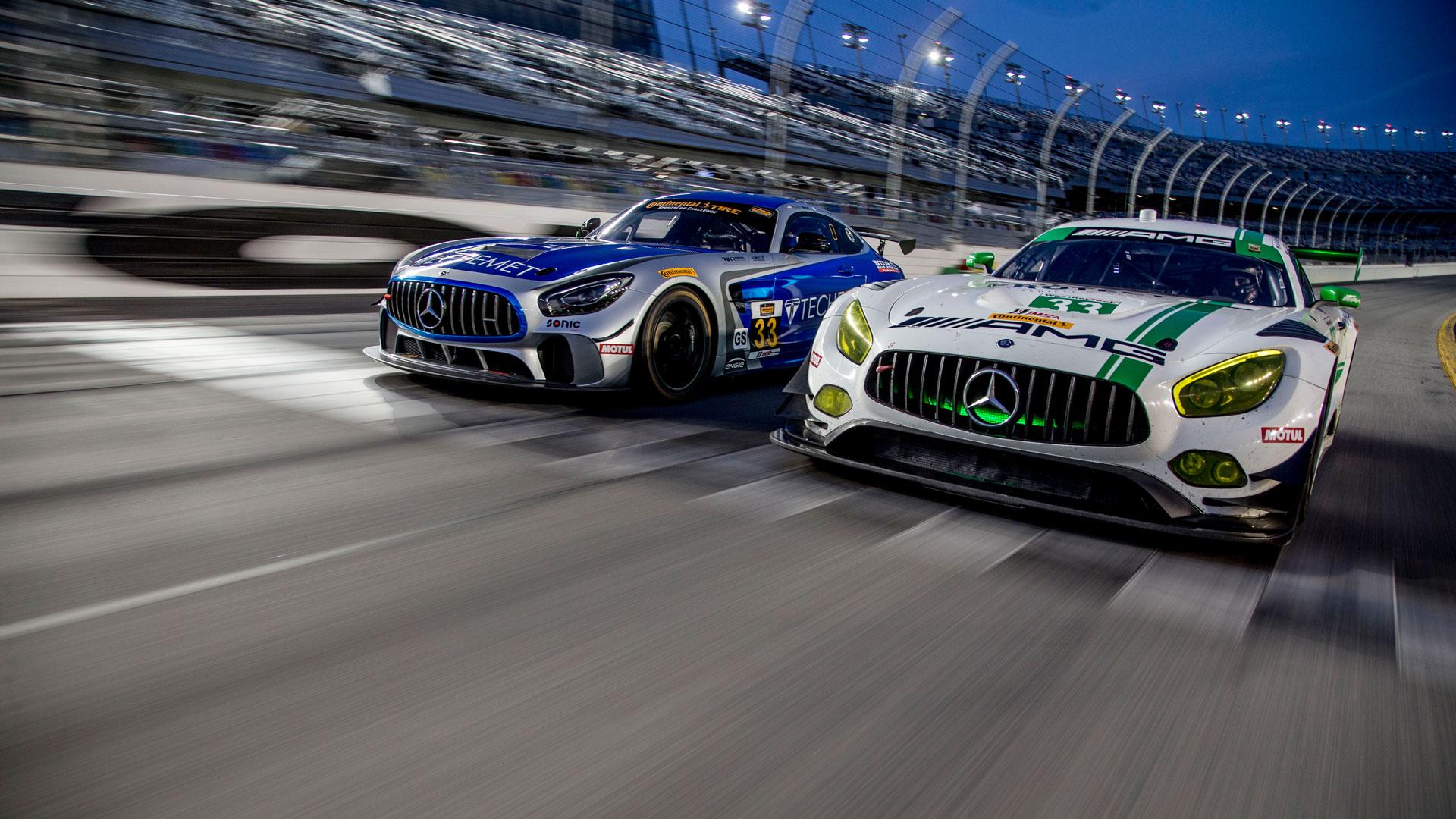motorsport dtm amg racing mercedes hd customer motorsports engines start