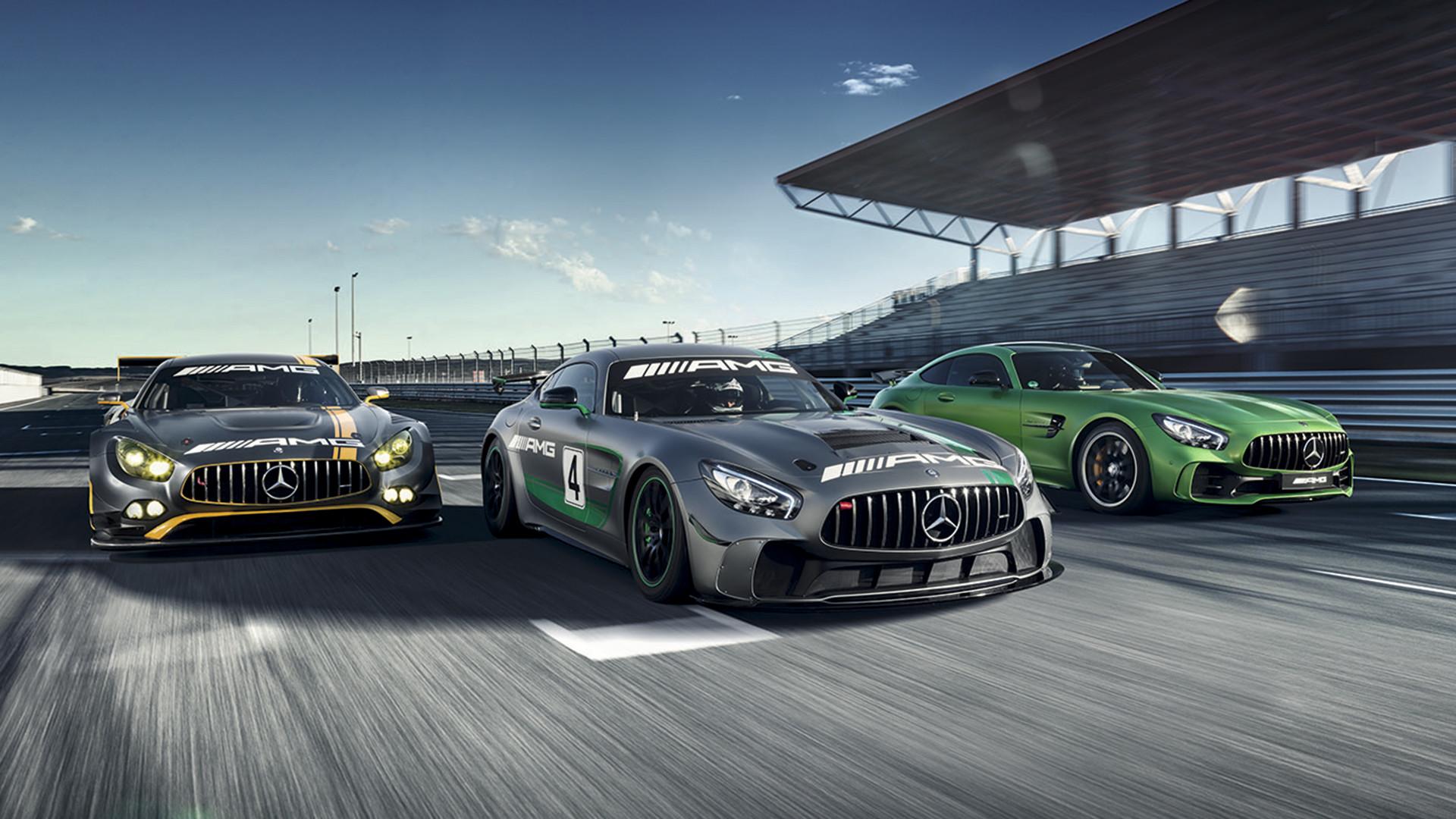AMG Motorsports